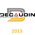 Logo decaudin signalisation 2013